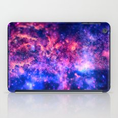 The center of the Universe (The Galactic Center Region ) iPad Case