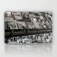Periodically Laptop & iPad Skin