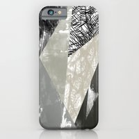 iPhone & iPod Case featuring Graphic_Paint by Anna Rosa