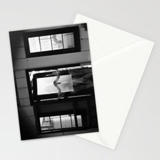 Double Vision I Stationery Cards
