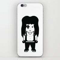 KISS Fan iPhone & iPod Skin