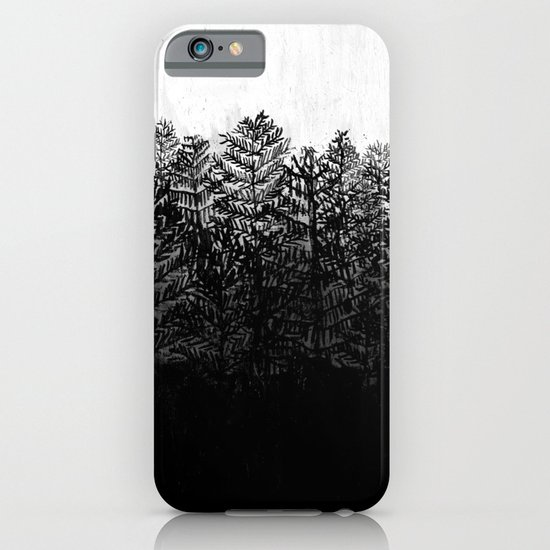 Nocturne No. 4  iPhone & iPod Case