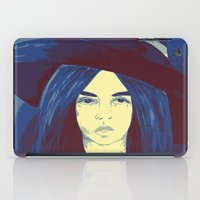 Woman 1 iPad Case