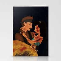Quineanera Stationery Cards