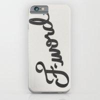 F-word iPhone 6 Slim Case