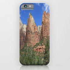 Court of the Patriarchs Slim Case iPhone 6s