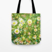 After The Rain Tote Bag