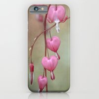 iPhone & iPod Case featuring Dicentra by Mandy Disher