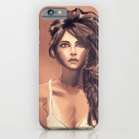 Earth Dreams iPhone 6 Slim Case