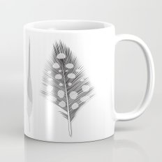 Feathers Trio Mug