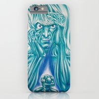 Anger & Disappointmen iPhone 6 Slim Case