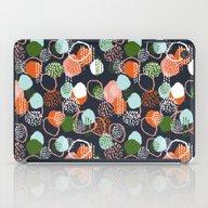 Jonlee - Abstract Painti… iPad Case