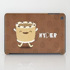 Coffee Cake iPad Case