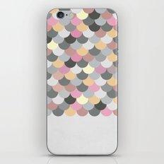Nordic Combination 15 iPhone & iPod Skin