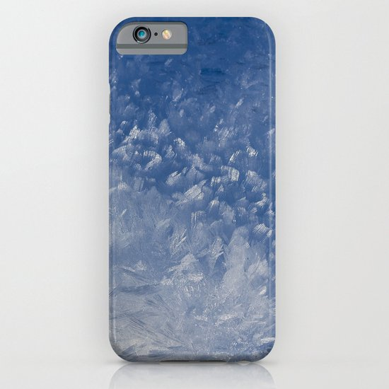 Hoar Frost iPhone & iPod Case