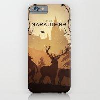 The Marauders iPhone 6 Slim Case