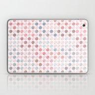Pastel Fun Laptop & iPad Skin