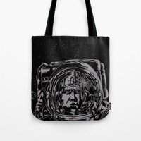 Crack! Tote Bag