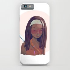 Anger Makes You Stupid iPhone 6 Slim Case