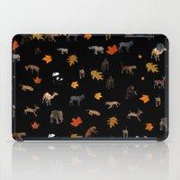 Animals  iPad Case