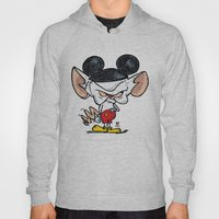 Brain Of Animaniacs : Ca… Hoody