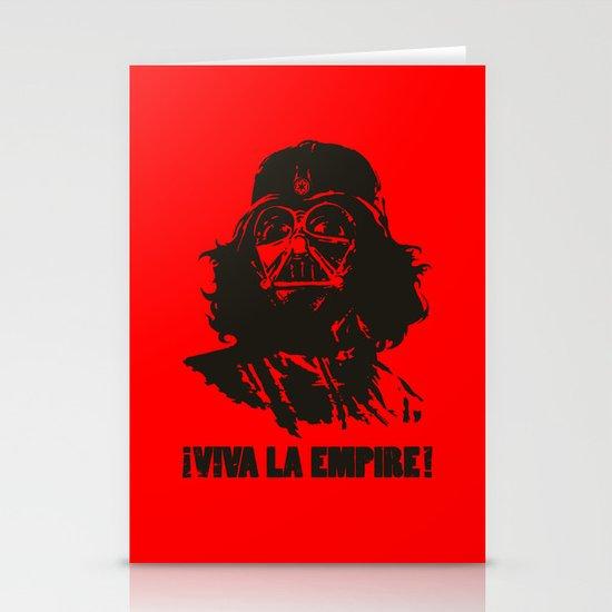 Viva la Empire! Stationery Card