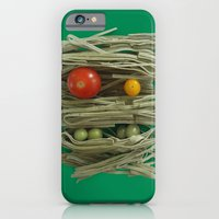 A Thing Of The Pasta 2  iPhone 6 Slim Case