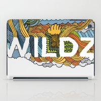 The Wildz iPad Case