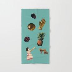 GOALS Hand & Bath Towel