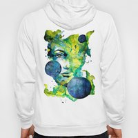Evelin Green (Set) By Ca… Hoody