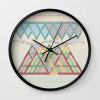 Anvil Wall Clock