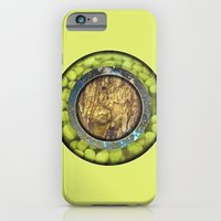 iPhone & iPod Case featuring Variation I by romano