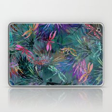 Dragonfly Party Laptop & iPad Skin