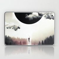 A Dream of Gravity Laptop & iPad Skin