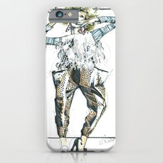 Baggy Trousers iPhone 6 Slim Case
