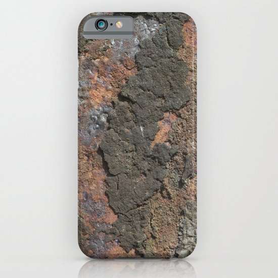 Scratch iPhone & iPod Case