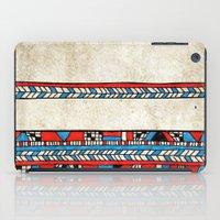 Complicated iPad Case