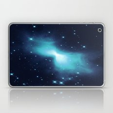 Space Dust Laptop & iPad Skin