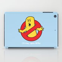 That's A Big Twinkie iPad Case