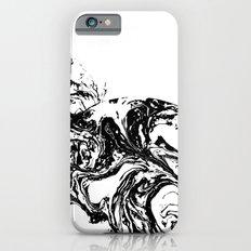 Swirling World V.2 Slim Case iPhone 6s