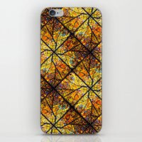 Canter's Ceiling iPhone & iPod Skin
