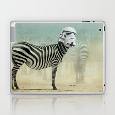 Trooper Stripes  _ Star Wars _ Zebra Laptop & iPad Skin