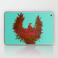 Hot Wings! Laptop & iPad Skin