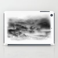 Before The Storm iPad Case