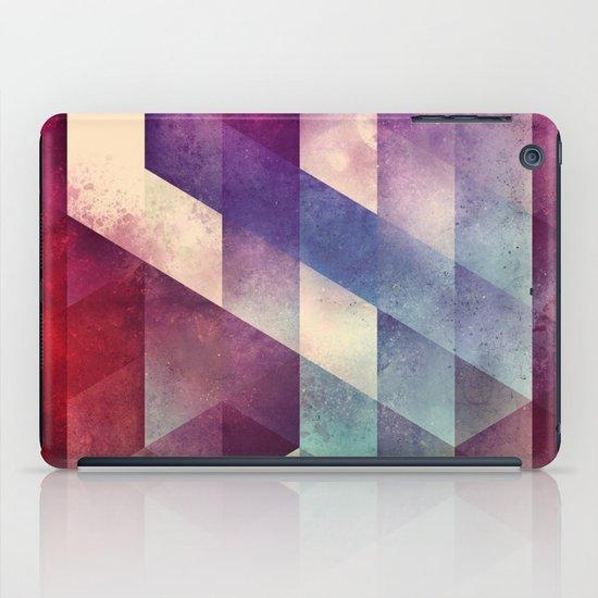 ryd jyke iPad Case