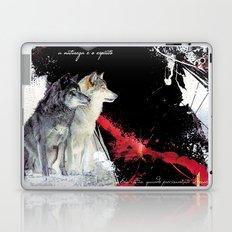 Nature & Spirit Laptop & iPad Skin