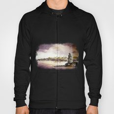Maidens Tower Istanbul Hoody