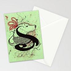 7-21-12 Stationery Cards