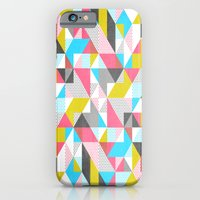 iPhone & iPod Case featuring Apartment 02. by Three of the Possessed