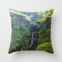 Rabacal Levada Throw Pillow